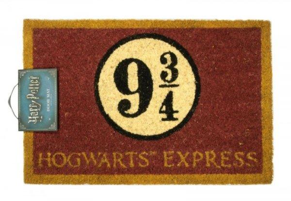 Wycieraczka wejściowa - Harry Potter Hogwarts Express - DecoArt24.pl