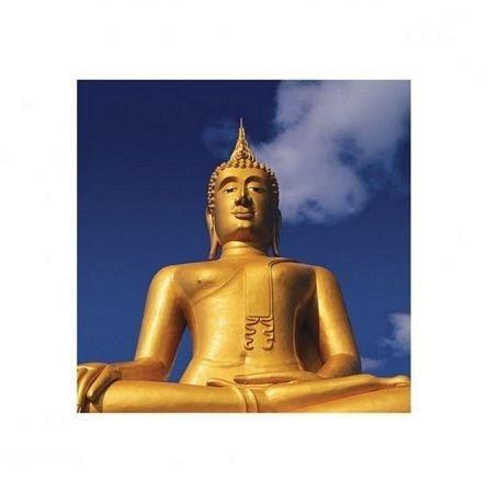 Złoty Budda - reprodukcja