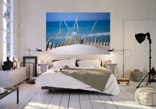Fototapeta na ścianę - Wydmy z piasku - 175x115 cm