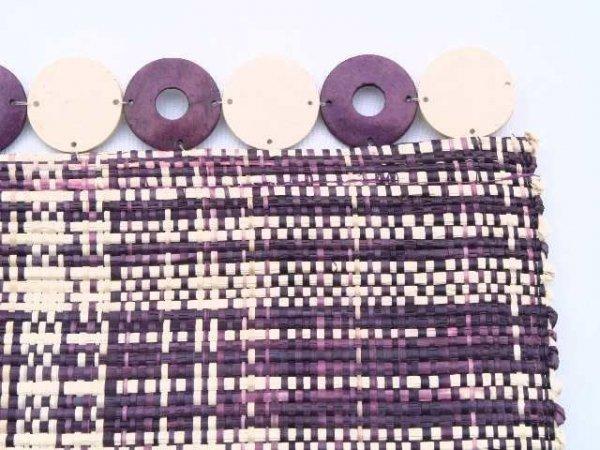 Podkładka na stół - Lawenda - Z raffi - 33x48cm