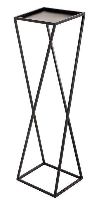 Kwietnik - Stojak wielofunkcyjny skośny - 103x32cm - Sklep