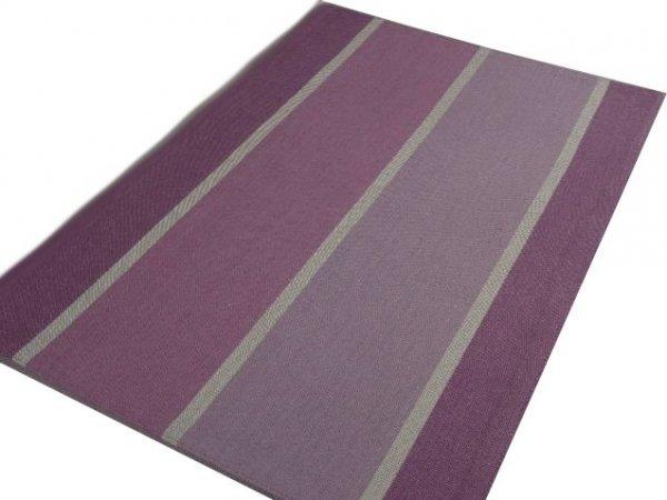 Podkładki na stół - 100% Bawełny Wrzosowe -  33x48cm - 4szt/op