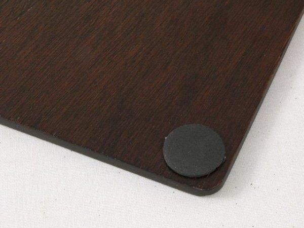 Podkładka na stół - Drewniana - 22x28cm