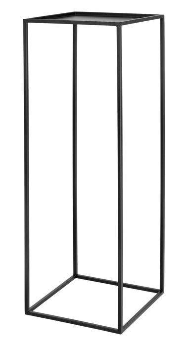 Kwietnik metalowy - Stojak wielofunkcyjny 103x34cm - Dekoracje do domu - Sklep DecoArt24.pl