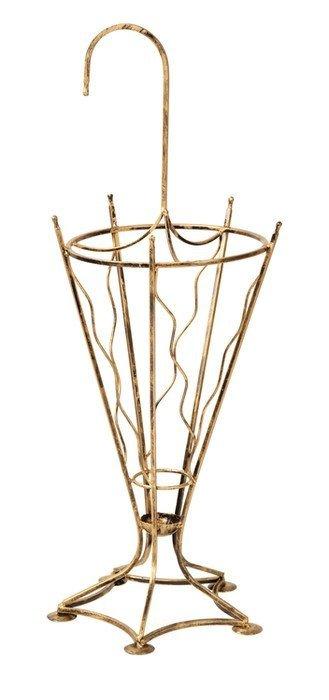 Parasolnik metalowy - Dekoracje do domu sklep internetowy