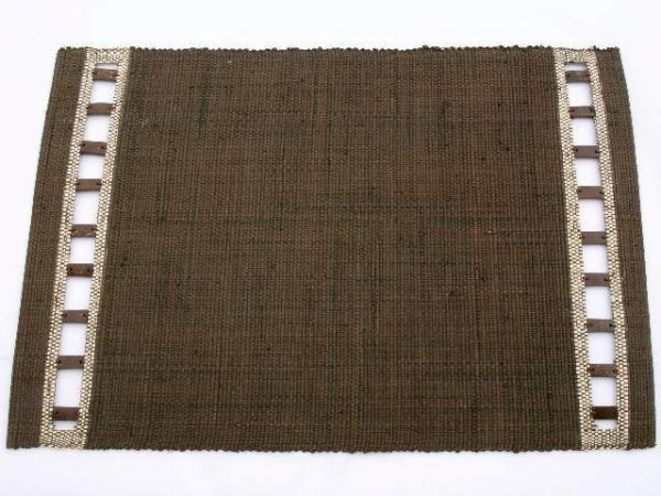 Podkładka na stół - Wenge - Z raffi - 33x48cm