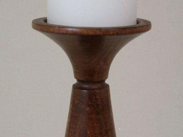 Świecznik - Klasyk - 12,5x38cm