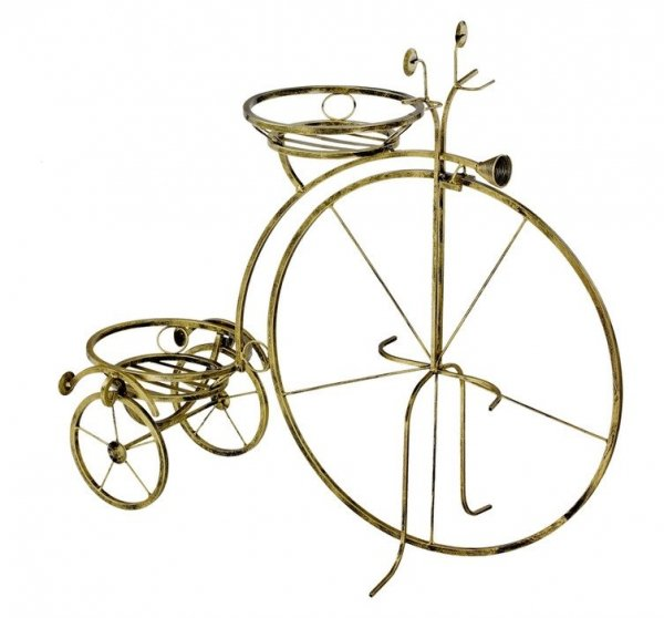 Kwietnik - Rower - Sklep