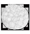 WALDHAUSEN Koszyczek na koka z perłami