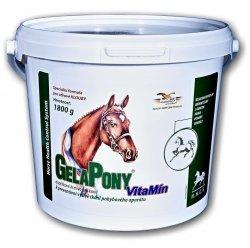 ORLING GelaPony VitaMin Kompleksowy zestaw witamin