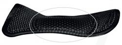 ACAVALLO SPEZIAL Korygująca Żelowa Podkładka pod siodło - korygująca ŚRODEK