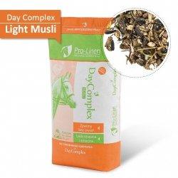 Pro-Linen Day Complex Light Musli - niskoenergetyczna pasza dla koni 20kg 24H