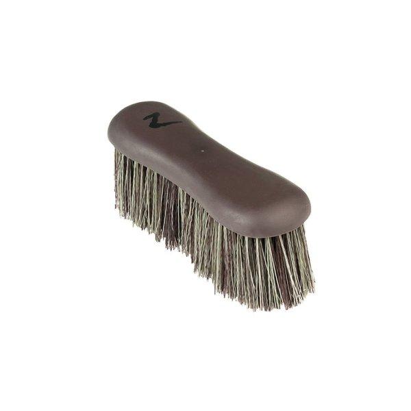 Horze Softgrip Szczotka dla konia z długim włosiem