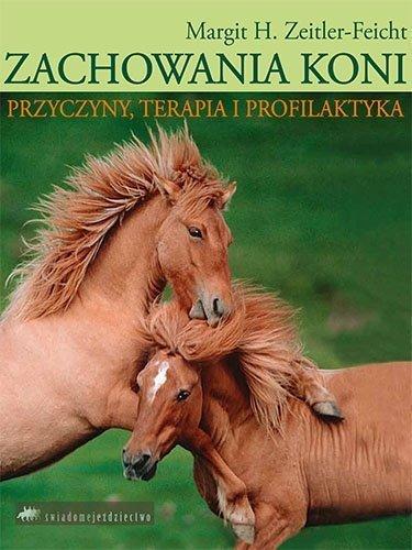 KSIĄŻKA Zachowania koni 24H