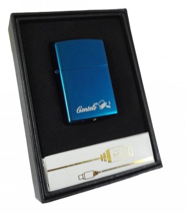 Zapalniczka Plazmowa USB GRAWER Zdjęcie Prezent