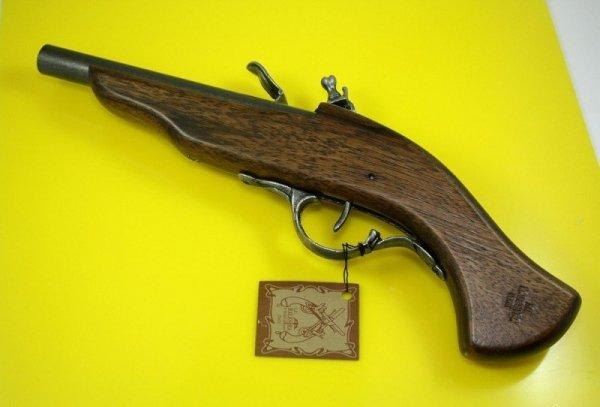 Pistolet włoski Replika +GRAWER Męski Prezent