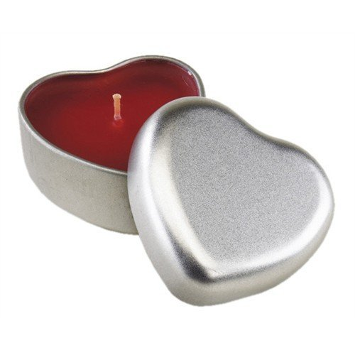 Świeczka Pudełko na biżuterię +GRAWER dowolny 2 Gatunek