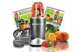 Ekstraktor / Blender NutriBullet 100896055 Magic Bullet 12 PCS