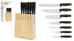 Noże Fiskars 1018781 Functional Form | 7 noży