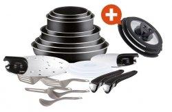 Zestaw Tefal Ingenio Essential 23 PCS L20097 + L99310