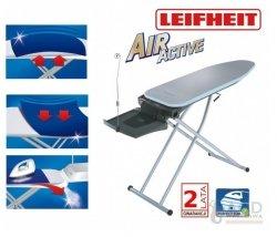 Aktywna deska do prasowania Leifheit  AirActive M (Symbol: 76082) - Idealna do wszystkich stacji parowych #wysyłka G R A T I S#