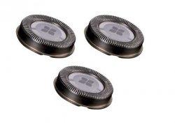 Głowica do golarki Philips HQ2 lub HQ3 lub HQ4 lub HQ5 - komplet zawiera 3 szt.