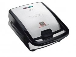 Opiekacz Tefal Snack Collection SW 854D 12