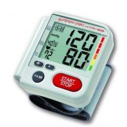 Ciśnieniomierz elektroniczny nadgarstkowy Kardio Test KTA 168