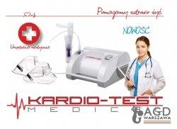 Inhalator Kardio-Test KT Family Pro