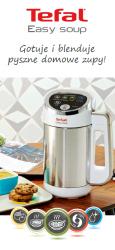 Urządzenie Tefal Easy Soup (Symbol: BL 8411 38)