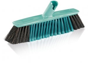 Szczotka Leifheit Xtra Clean do parkietu 30 cm | 45033 | system Click