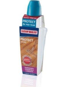 Płyn Leifheit PROTECT 56503 do parkietu i paneli lakierowanych | do spryskiwacza Care & Protect