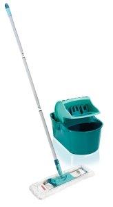 Zestaw Mop Leifheit 55092 Profi Compact - wiadro / wyciskacz /kij z nakładką