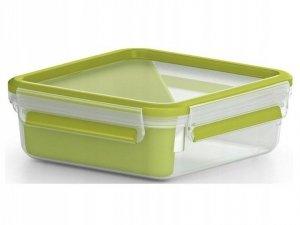 Pojemnik spożywczy lunchbox Tefal MASTERSEAL TO GO K31008 12 | 0,85 L