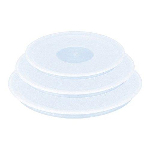 Pokrywy plastikowe Tefal L90192 Ingenio 16/18/20 cm