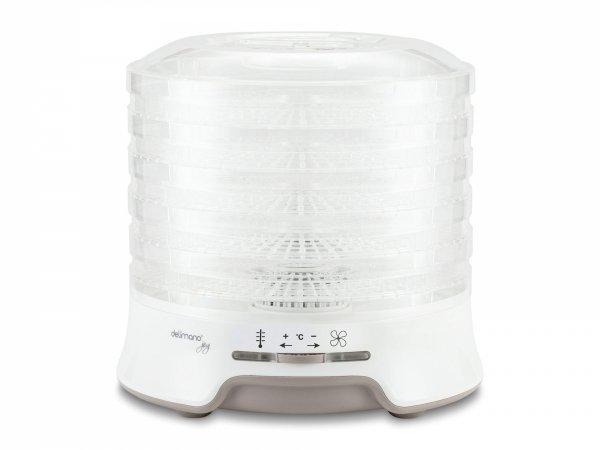 Suszarka do żywności JOY Delimano 240W z termostatem