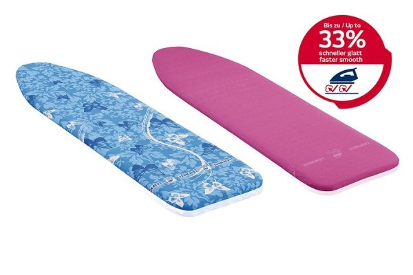 Pokrowiec Leifheit 71607 Thermo Reflect L 130 x 45 cm do desek AirBoard