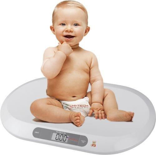 Waga dla  dzieci i niemowląt KT-BABY SCALE (Elektroniczna)
