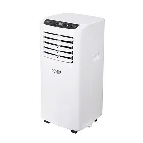 Klimatyzator ADLER AD 7909   Przenośny   7000 BTU