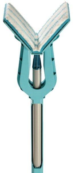 Mop Leifheit 57023 Piccolo 27 cm z nakładką Micr-Duo