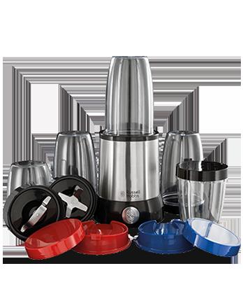Ekstraktor składników / Blender Nutri Boost Russell Hobbs 23180-56