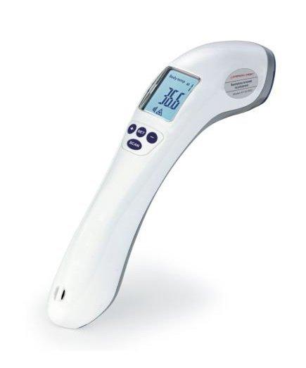 Termometr bezdotykowy wielofunkcyjny Kardio Test KT-50 PRO