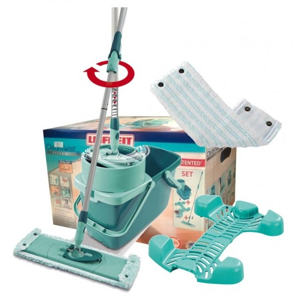 mop leifheit clean twist warszawa. Black Bedroom Furniture Sets. Home Design Ideas