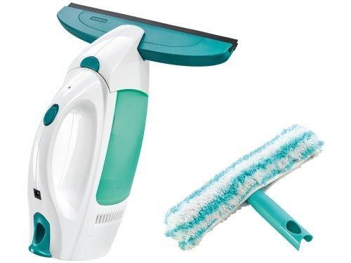 Odkurzacz do szyb Leifheit 51002 Dry & Clean (Myjka) + dwustronna myjka