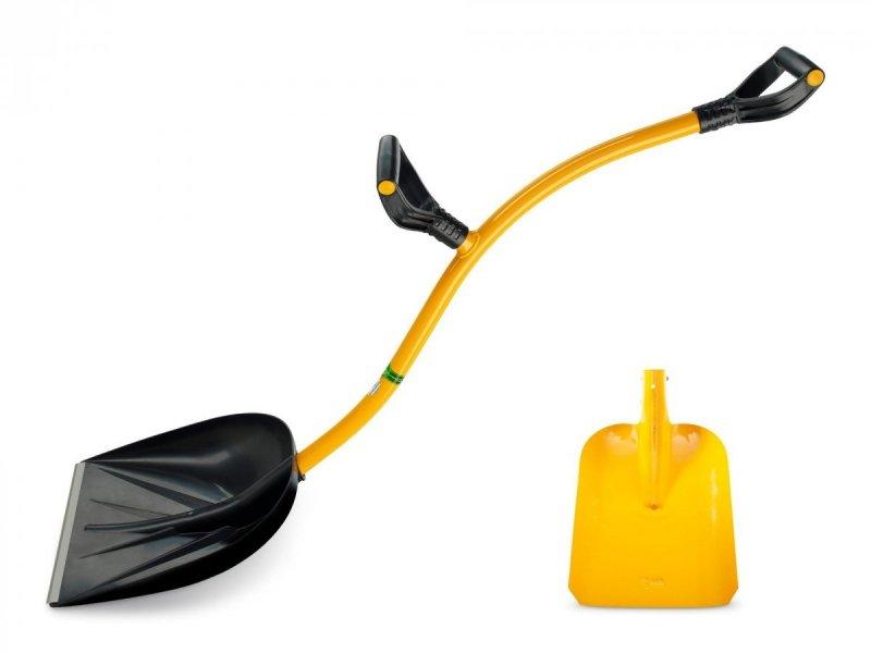 Łopata ergonomiczna 2 w 1 Tornadica | Top Shop | 110030803