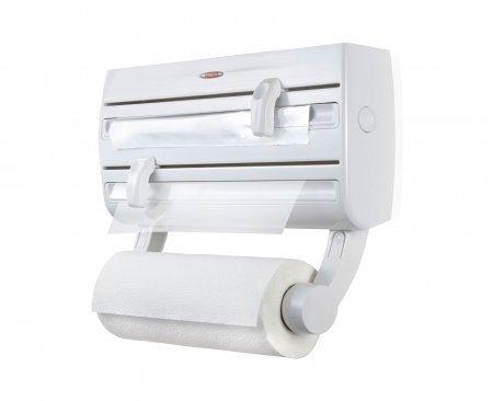 Podajnik do folii i papieru Leifheit Parat F2 (Symbol: 25771) - kolor biały