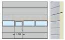 Brama przemysłowa segmentowa SPU 67 Thermo
