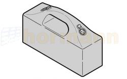 Akumulator wymienny bez wspornika do RotaMatic Akku