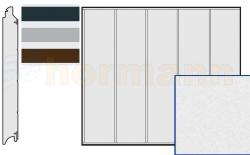 Brama boczna HST, Sandgrain, Przetłoczenia L, kolor do wyboru