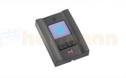 Sterownik wewnętrzny PB 3 podświetalny z dodatkowymi przyciskami włączania / wyłączania oświetlenia i napędu (przewodowy)